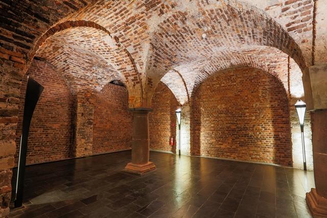 historischer Peterhof 2
