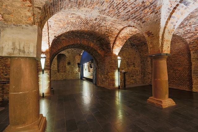 historischer Peterhof 3