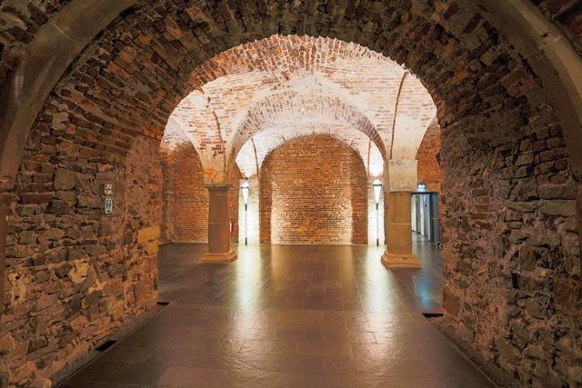 historischer Peterhof 4
