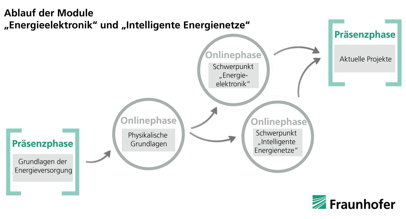 Intelligente Energienetze — Freiräume für wissenschaftliche ...