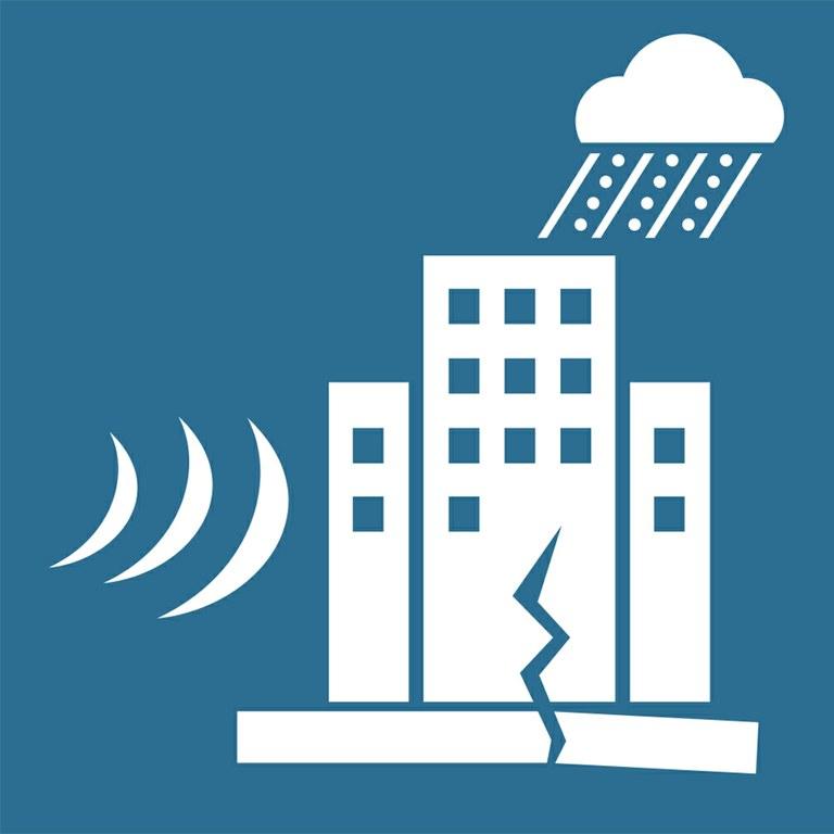 Icon Strukturelle Sicherheit